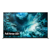 Z8H | Full Array LED | 8K | High Dynamic Range (HDR) | Smart TV (Android TV)