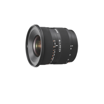 Picture of DT 11–18mm F4.5–5.6