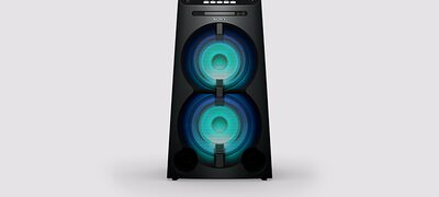 Picture of V90W MJUTEKI High Power Audio System