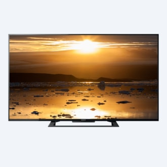 Picture of X690E 4K HDR Smart TV with ClearAudio+
