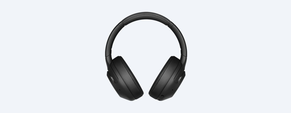 Images of WH-XB900N EXTRA BASS™ Wireless Noise Cancelling Headphones