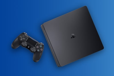 Image of PS4