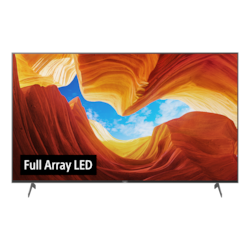 Picture of X900H | Full Array LED | 4K Ultra HD | High Dynamic Range (HDR) | Smart TV (Android TV)