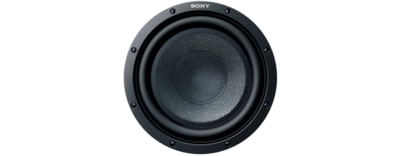 Images of 25 cm (10 in) MRC Honeycomb Subwoofer