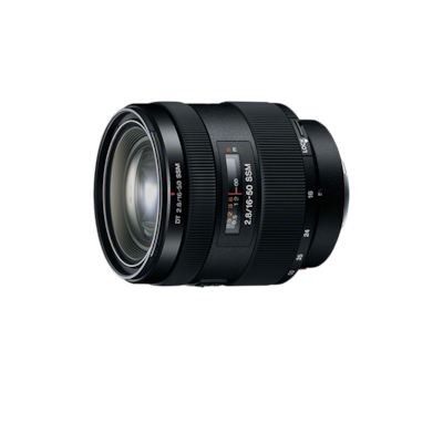 Picture of DT 16–50mm F2.8 SSM