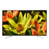 Picture of X830F| LED | 4K Ultra HD | High Dynamic Range (HDR) | Smart TV (Android TV)