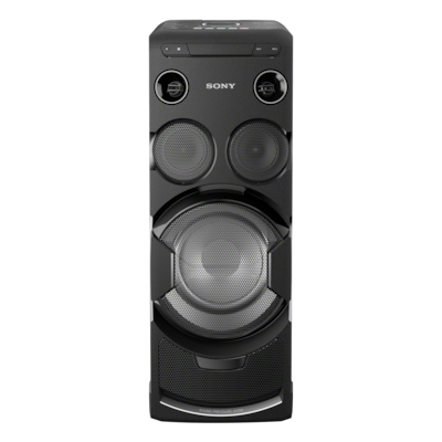 Picture of High-Power Home Audio System with Bluetooth® and Wi-Fi®