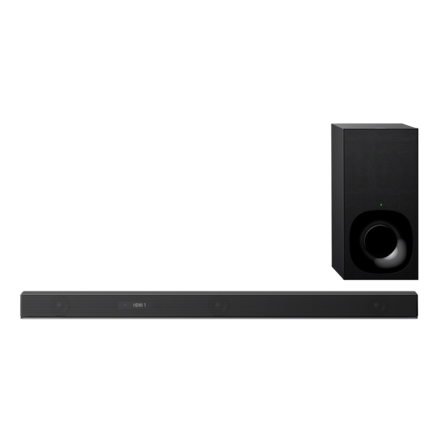 Picture of 3.1ch Dolby Atmos® / DTS:X™ Soundbar with Wi-Fi/Bluetooth® technology | HT-Z9F
