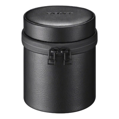 Picture of Soft Carrying Case (lens case long size)