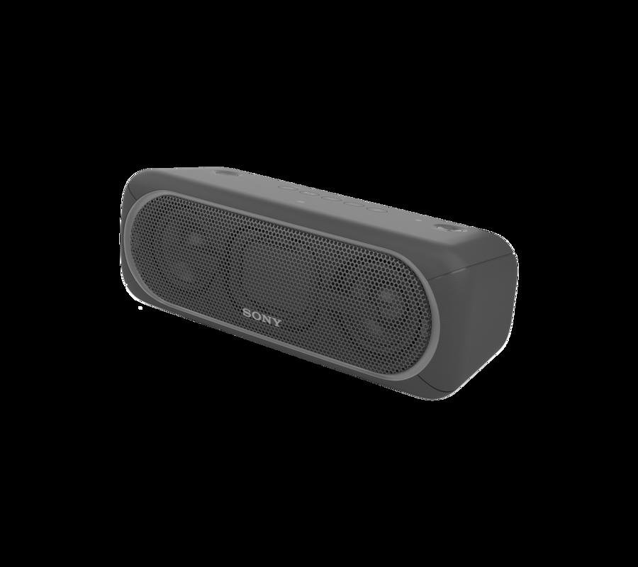 Sony SRS-XB40 Extra Bass Portable Bluetooth Wireless Speaker Black SRSXB40//BLK