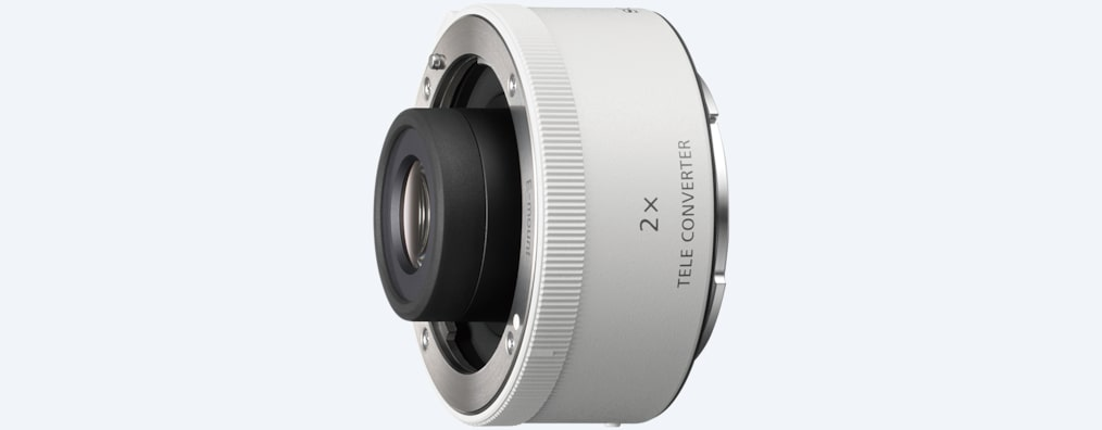 Images of 2x Teleconverter Lens