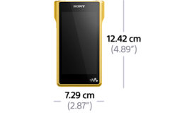 Picture of WM1Z Walkman® Signature Series