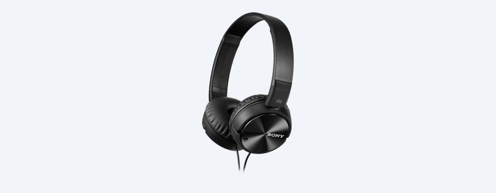 Images of ZX110NC Noise canceling Headphones