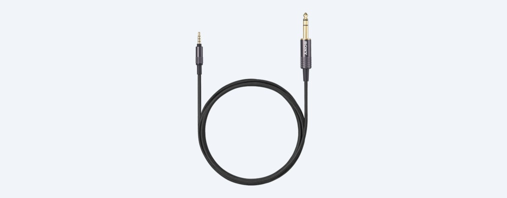 Images of MUC-S30UM1 Stereo 3m Single-Sided Cable