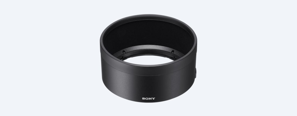 Images of Lens Hood for SEL85F14GM