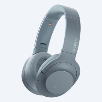 Image de Casque sans fil à réduction de bruit h.ear on 2 WH-H900N