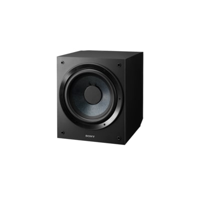 Picture of Home Theatre Subwoofer