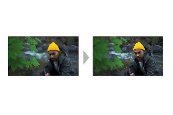 Usage image