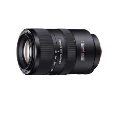 Picture of 70–300mm F4.5–5.6 G SSM II