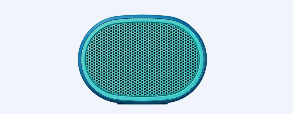 Images de Haut-parleur portatif BLUETOOTH<sup>MD</sup> EXTRA BASS<sup>MC</sup> XB01