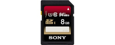 Images of SF-UX Series SD Memory Card