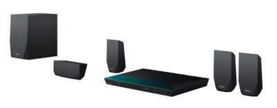 Images of Blu-ray Home Theatre System with Bluetooth
