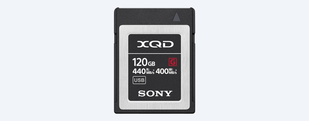 Images of XQD G Series Memory Card