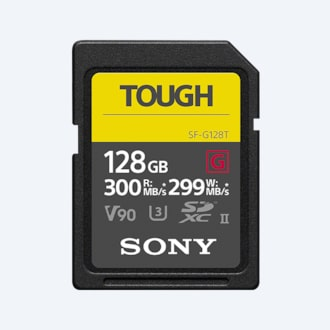 Image de SF-G series TOUGH specification