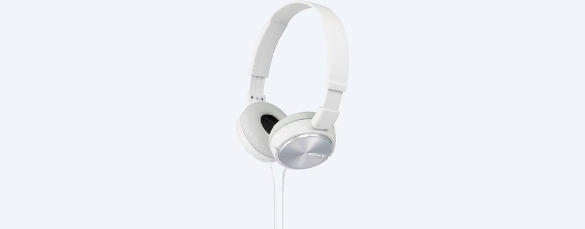 images of mdr-zx310 / zx310ap headphones