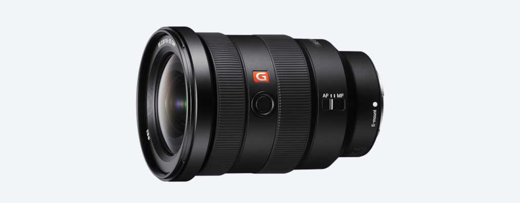 Images of FE 16-35mm F2.8 GM
