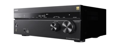 Images of 7.2 Channel Home Theatre AV Receiver