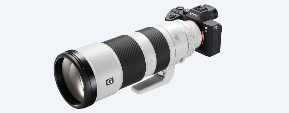 Images de FE 200-600 mm F5,6-6,3 G OSS
