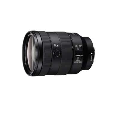 Picture of FE 24–105mm F4 G OSS Lens