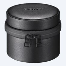 Picture of Soft Carrying Case (lens case )