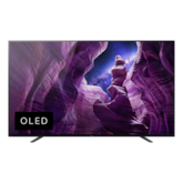 A8H | OLED | 4K Ultra HD | High Dynamic Range (HDR) | Smart TV (Android TV)