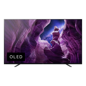Image de A8H | OLED | 4K ultra-HD | HDR | Téléviseur intelligent (Android TV)
