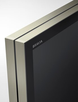 Hollywood meets BRAVIA™