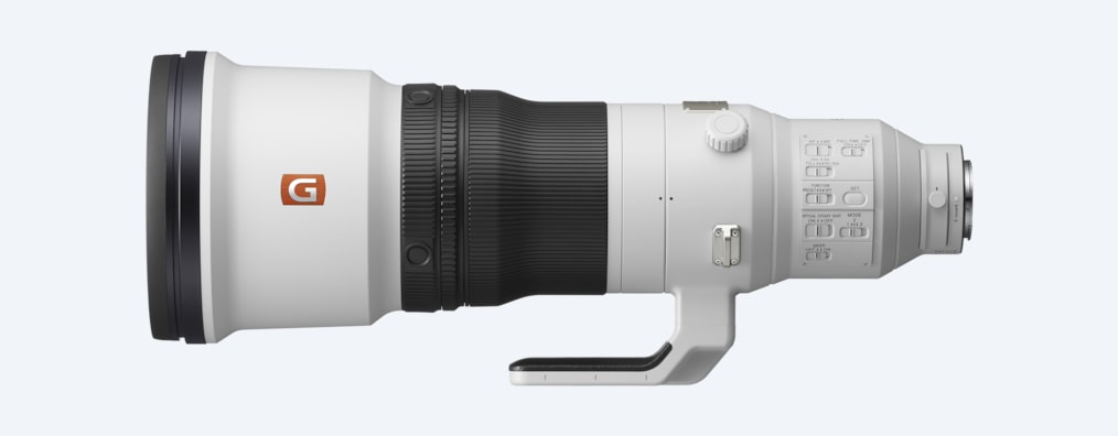 Images of FE 600 mm F4 GM OSS