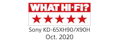 What Hi-Fi? logo