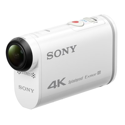 Picture of X1000V / X1000VR 4K Action Cam with Wi-Fi® & GPS