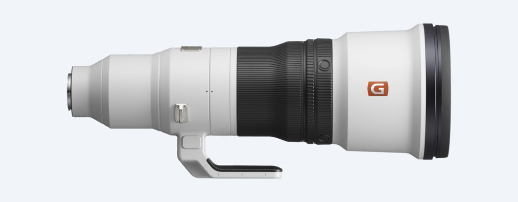 Images de FE 600 mm F4 GM OSS