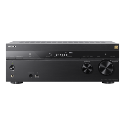 Picture of 7.2 Channel Home Theatre AV Receiver