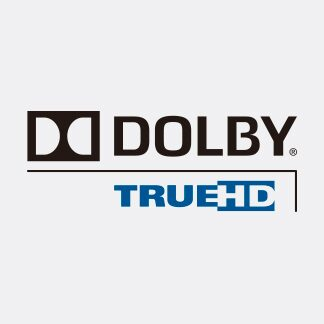 Logo de Dolby True HD
