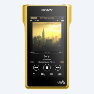 Image de WM1Z Walkman<sup>MD</sup> Série Signature