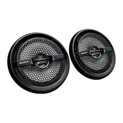 "Picture of 16cm (6.5"") Dual-Cone Marine Speaker"