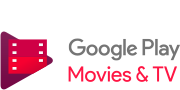 Logo Google Play Films & TV