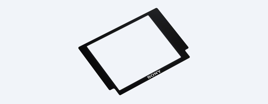 Images of Protective LCD Screen Cover