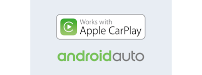 XAV-AX210 Android Auto et Apple CarPlay