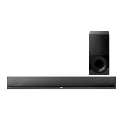 Picture of 2.1ch Soundbar with Wi-Fi/Bluetooth® technology
