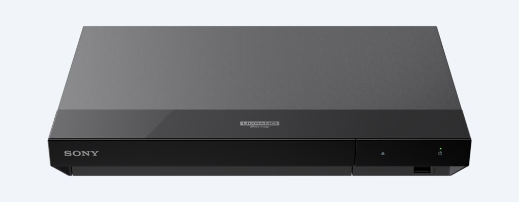 Images of 4K Ultra HD Blu-ray™ Player | UBP-X700 with High-Resolution Audio
